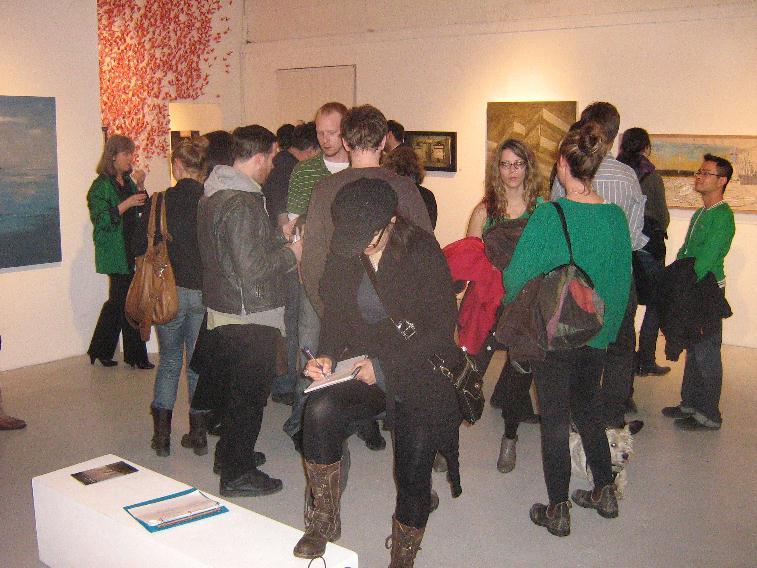 Eco Art 2011 Reception