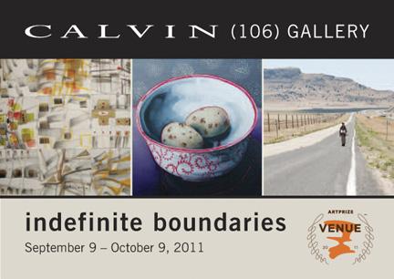 Indefinate Boundaries Invite
