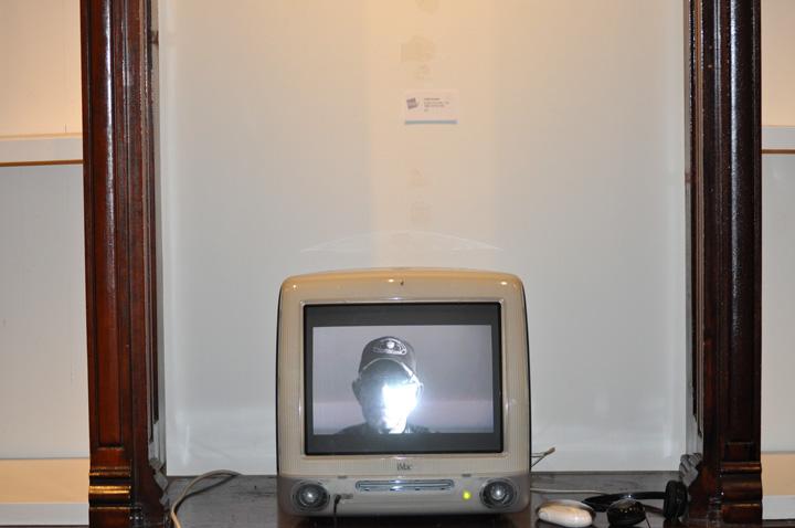 BMFA - Exhibition Reception (Inside/Outside)
