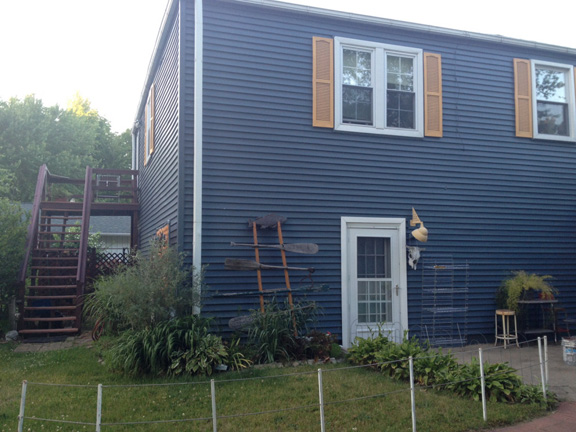Blue Berry View Residency