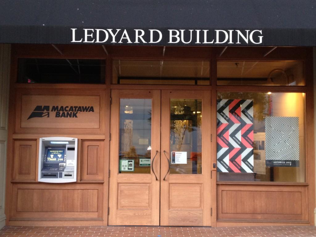 Artprize: The Ledyard